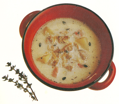 new-england-clam-chowder