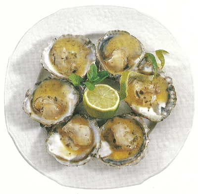 oysters-royale